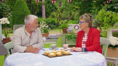 Watch Pastry Week. Episode 6 of Season 6.
