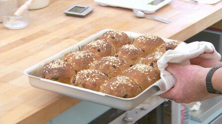 Watch Bread. Episode 3 of Season 1.