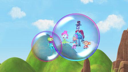 Watch Bella Balloons / The Bubble Ball. Episode 4 of Season 2.